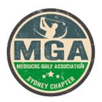 Sydney MGA Logo