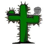 Tucson MGA Logo